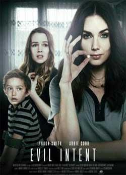 Evil Intent (2019)