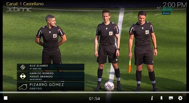 enlaces dailysport deportes tv