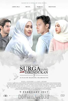 Sinopsis film Surga Yang Tak Dirindukan 2 (2017)