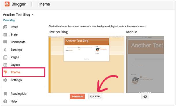 Cara Menambahkan Daftar Isi di Postingan Blogspot