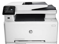 HP LaserJet Pro M277dw Drivers Download
