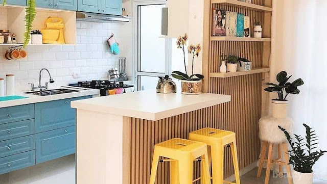 Moderne Sminimalistische Küche Design
