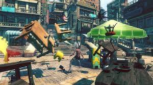 Gravity Rush 2 Game Download