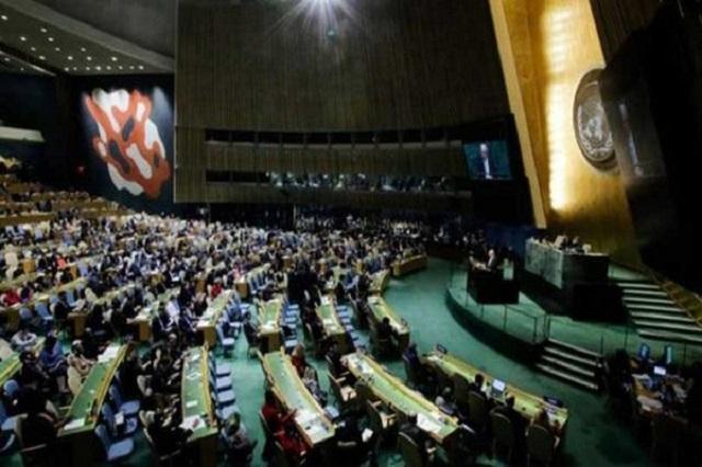 ONU anula Jerusalém como capital de Israel com voto do Brasil