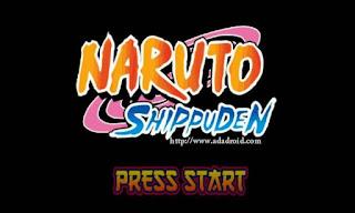 Naruto Senki Mod v1.17 by Doni Apk