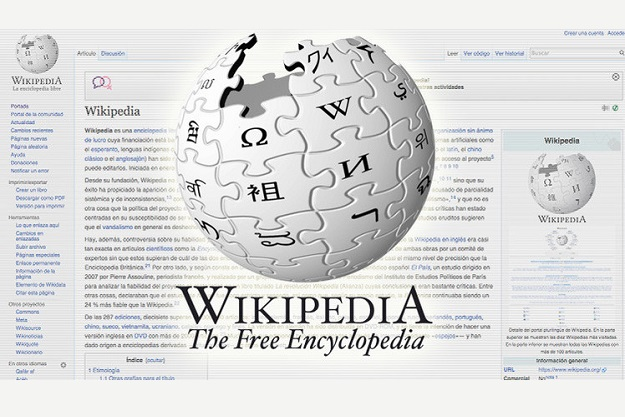 Wikipedia - Η μεγαλύτερη online εγκυκλοπαίδεια στα Ελληνικά και Αγγλικά