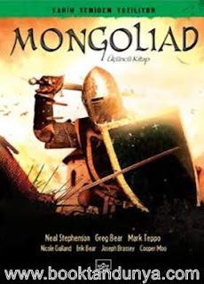 Neal Stephenson - Mongoliad #3