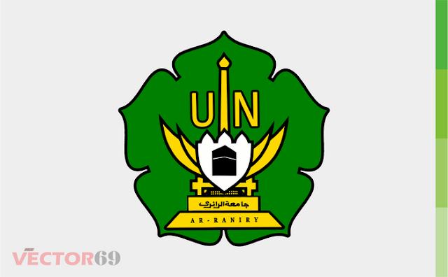 Logo UIN Ar Raniry Banda Aceh - Download Vector File CDR (CorelDraw)