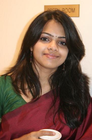 New delhi girl