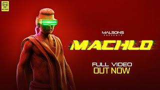 Machlo Lyrics - Romy & Shashwat Sachdev