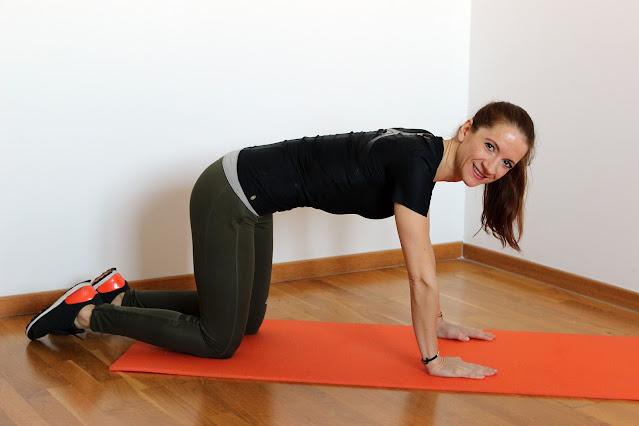 Do proper exercise