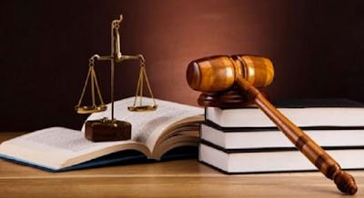 Definisi Politik Hukum