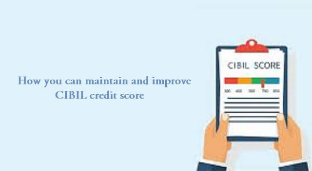 Two Main Ways To Check CIBIL Credit Score