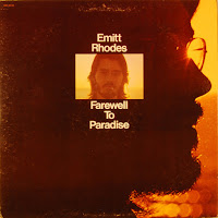 Emmit Rhodes' Farewell To Paradise