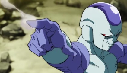 Dragon Ball Super – Episódio 107