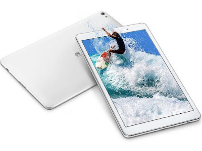 Huawei MediaPad T2 10.0 Pro Specifications - Inetversal