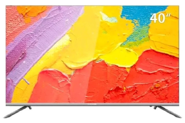 Review dan Harga TV LED Coocaa 40S5G Android Smart TV WiFi 40 inch