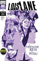 Lois Lane - Inimiga Pública #12