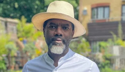 """Stop Spending Money On A Girl Because You Want Her To Love You"" - Reno Omokri Advises Men"