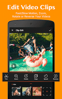 VideoShow Video Editor Video Maker Music Free v8.5.0rc APK is Here!