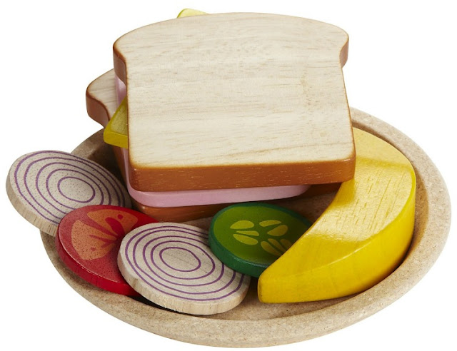 sandwich meal