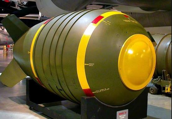صدق أو لا تصدق.. 5 قنابل نووية فُقدت بطريق الخطأ