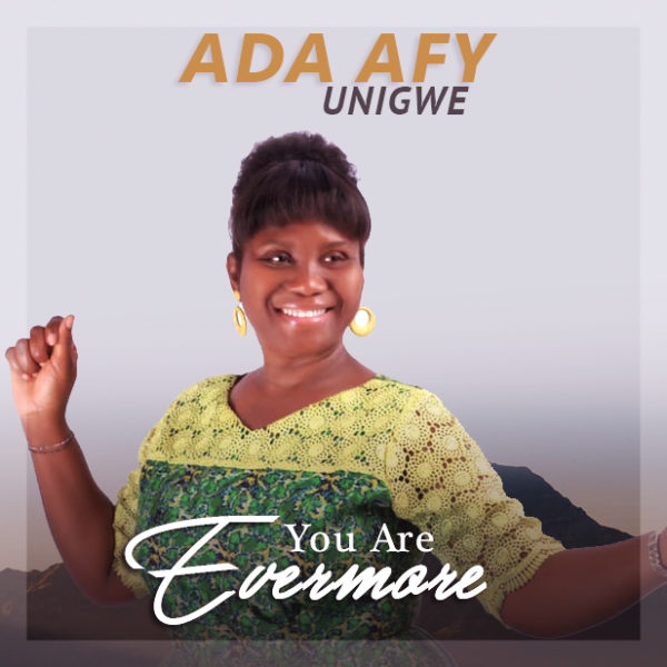 Ada Afy Unigwe - Evermore Mp3 Download