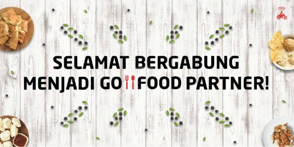 Cara Daftarkan Resto Warung Toko di Gofood dan Biaya Pendaftarannya