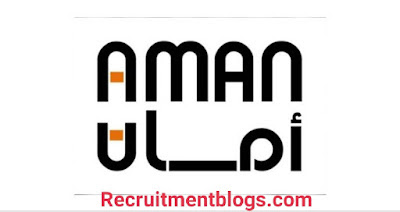 Graphic Designer At Aman Egypt