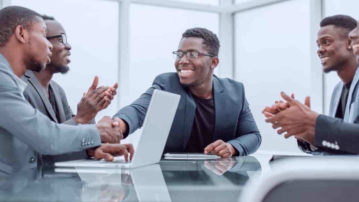 Como desenvolver o seu potencial de liderança