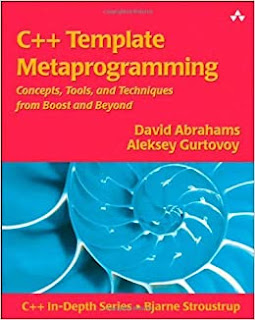 best book to learn Template programming in C++