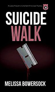 Review: Suicide Walk by Melissa Bowersock