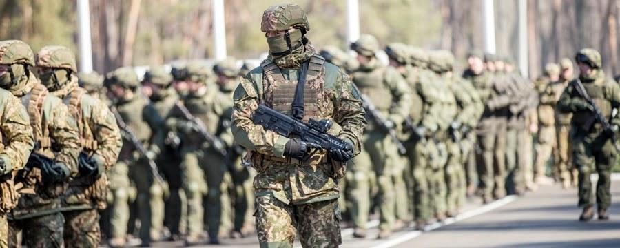 Особиста армія Зеленського. Нацгвардію і прикордонників виведуть з МВС