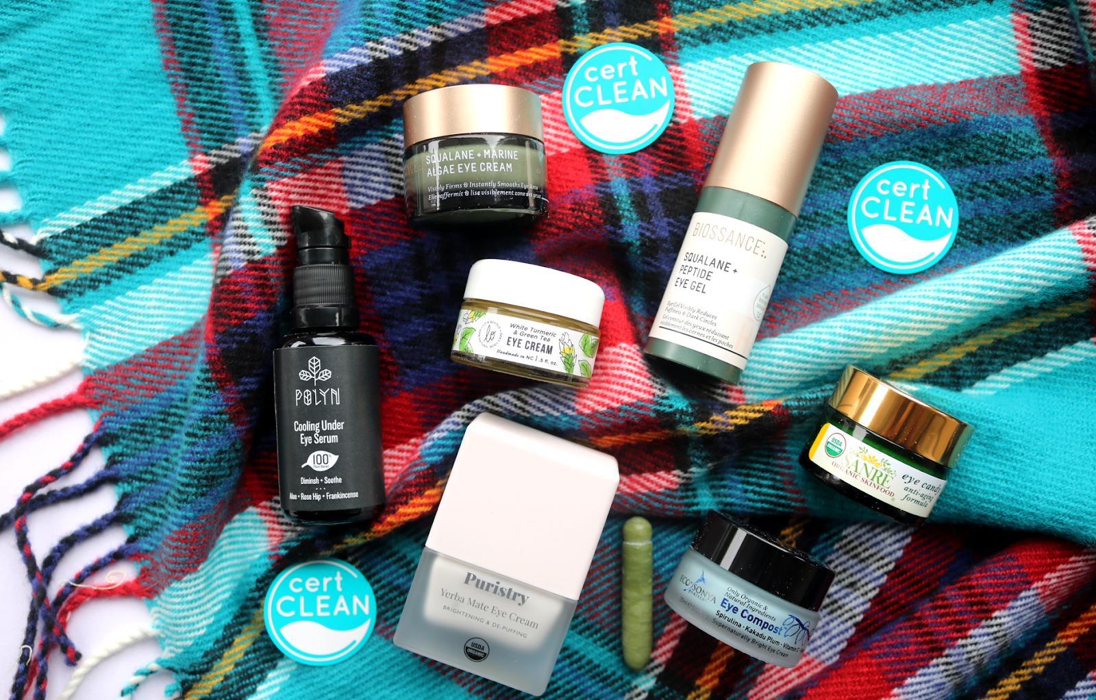 Beauty News: I'm judging CertClean's Clean Beauty Awards 2020! #cleanbeautyawards