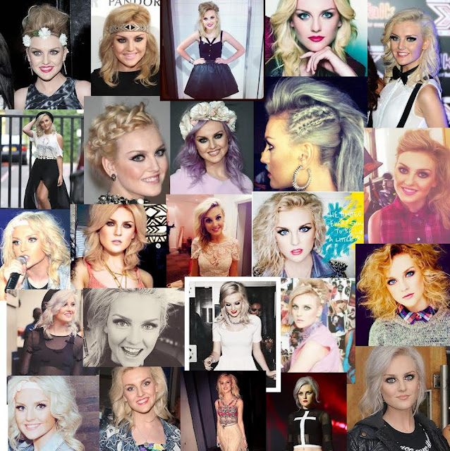 Perrie Edwards Collage