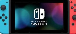 Perbedaan Nintendo Switch dan Nintendo Switch Lite