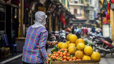 Tiga Kunci Bisa Tetap Tegak Meski Dimasa Krisis dan Pandemi