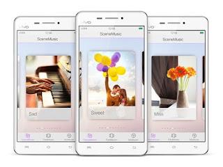 Daftar Harga Hp Vivo Smartphone Baru dan Bekas