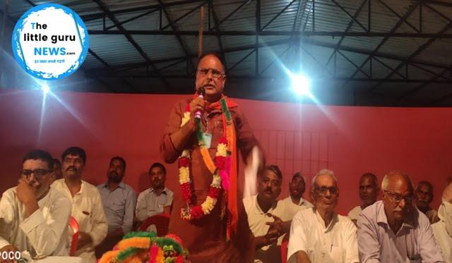 चिरैया विधानसभा से यदि भाजपा से टिकट नहीं मिला तो फिर भी निर्दलीय चुनाव लड़ूंगा और जीतूंगा भी : ई० संजय कुमार सिंह