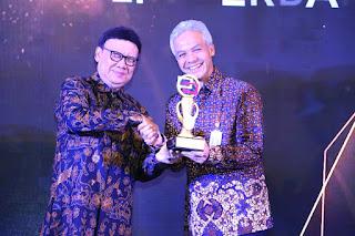 Jateng dan Kalsel Dominasi Penghargaan Piala Anggakara Birawa