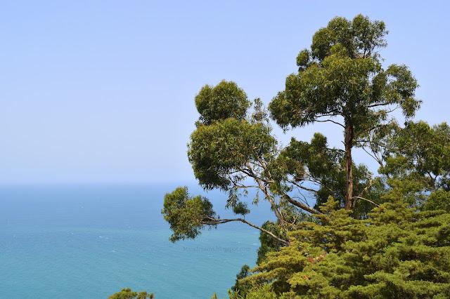 Voyage au nord du Maroc et trois look printaniers