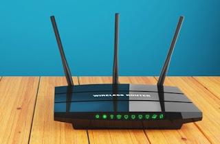 Antena Router