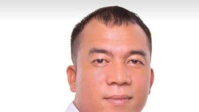 BREAKING NEWS, Dipecat PDIP, Ketua DPRD Samosir Saut Tamba Akan Lapor ke Mahkamah Partai