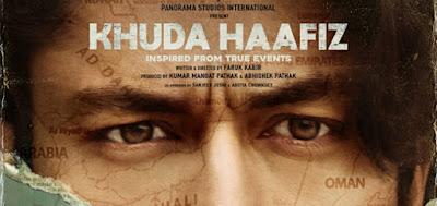 Khuda haafiz Official Trailer 2020 in 720p hd