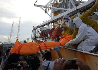 Lagi, ABK WNI Meninggal di Kapal China Usai Disiksa Kapten, Jasadnya Ditemukan dalam Freezer