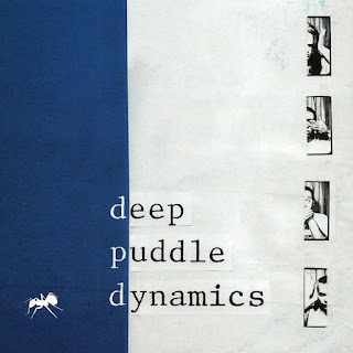 Deep Puddle Dynamics - The Taste of Rain... Why Kneel (1999)