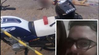 Envolvido em estupro coletivo de Queimadas é assassinado após ganhar liberdade