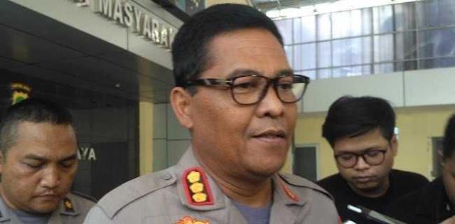 Mantan Kapolda Metro Jaya Sofyan Jacob Ditetapkan Tersangka Makar