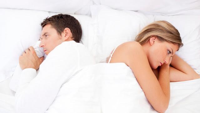 SALUD: La disfunción eréctil es un problema que afecta cada vez a más hombres y a edades más tempranas.