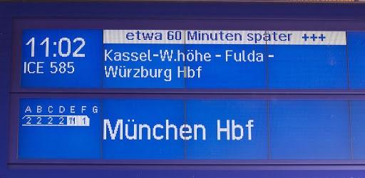 德鐵誤點賠償規則 | DB Passenger Rights | 2021年版